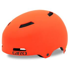 Giro Quarter FS Mips Pyöräilykypärä , oranssi